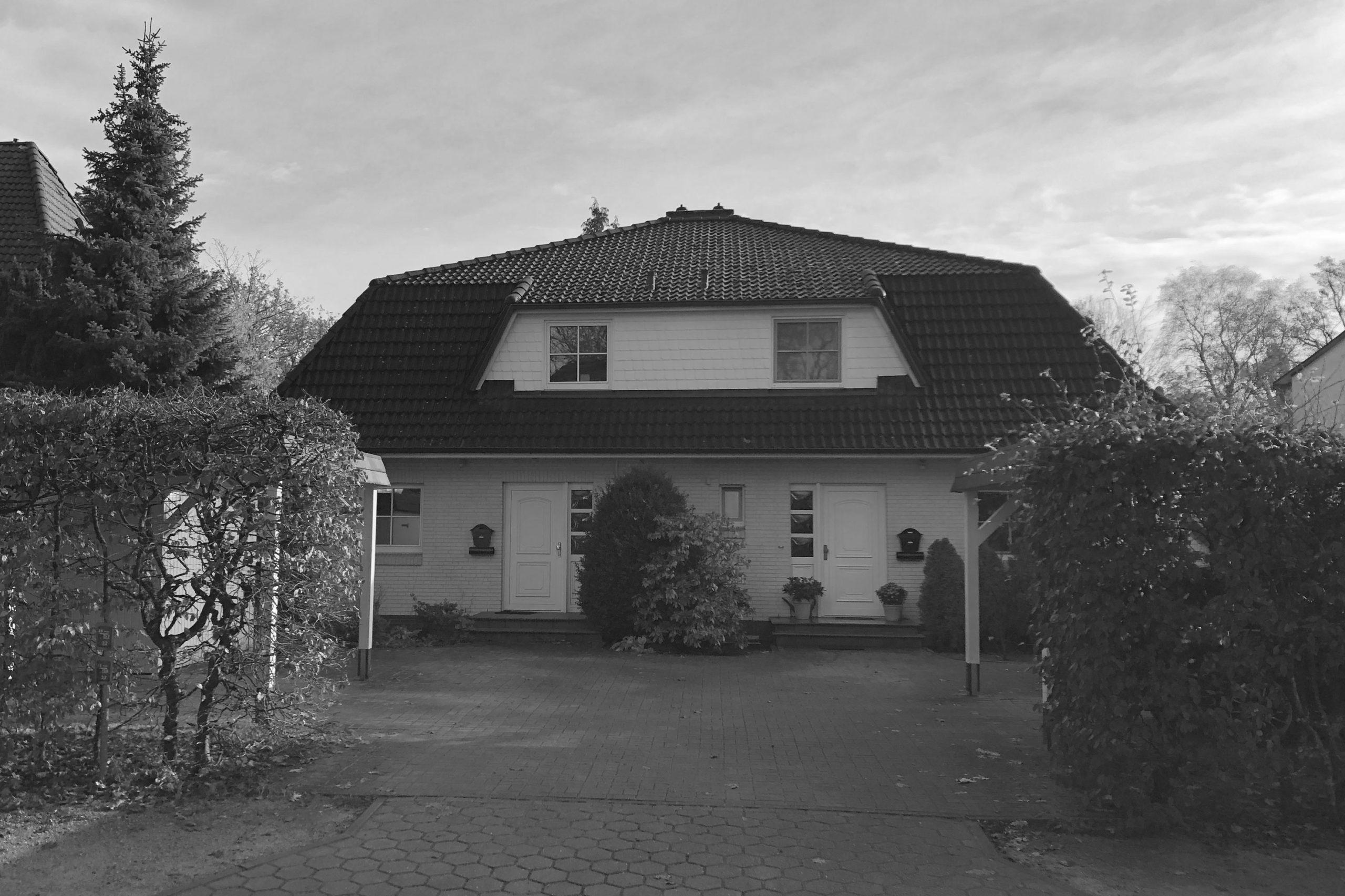 Binsenkoppel | Wellingsbüttel