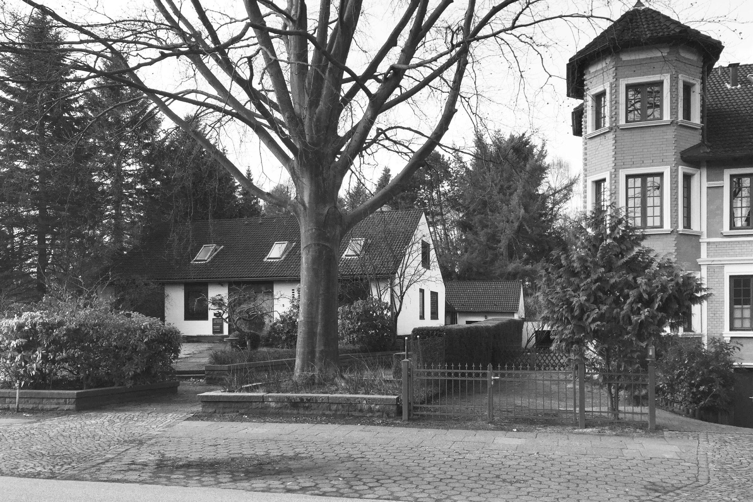Brückwiesenstraße | Groß Borstel